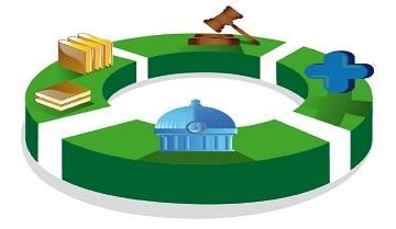 Procedimientos administrativos: tramite de alegaciones, recursos administrativos, presentación de escritos, etc