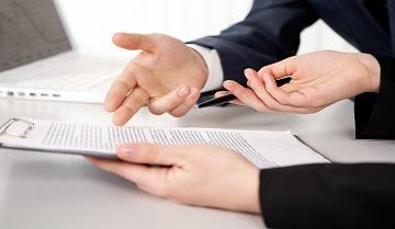Redacción y revisión de todo tipo de contratos