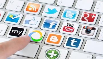 Gestión de Redes Sociales y blogs corporativos.