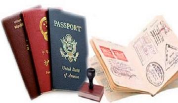 Tramitación de expedientes de extranjería y nacionalidad